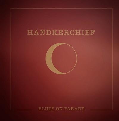 Handkerchief - Blues on Parade