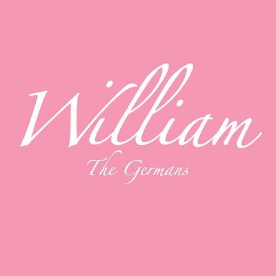 The Germans - William