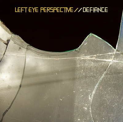 Left Eye Perspective - Defiance