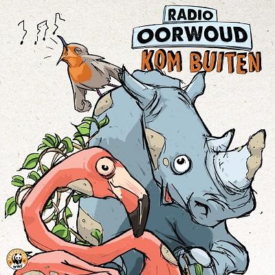WWF Radio Oorwoud - Kom Buiten