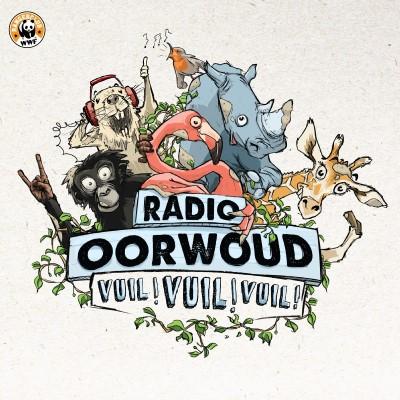 WWF Radio Oorwoud - Vuil! Vuil! Vuil!