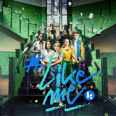 LikeMe - LikeMe Cast