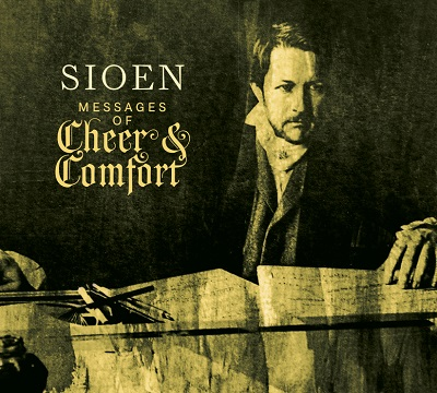 Sioen - Messages of Cheer & Comfort