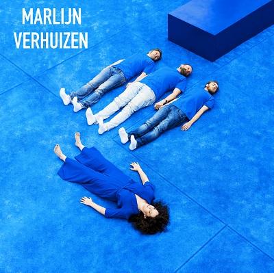 Marlijn - Verhuizen