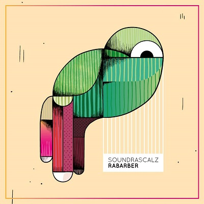 Soundrascalz - RABARBER