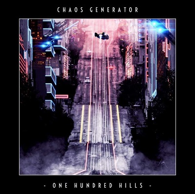 Chaos Generator - One Hundred Hills