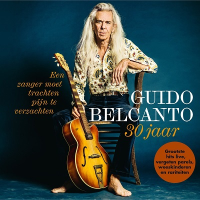 Guido Belcanto - Guido Belcanto live