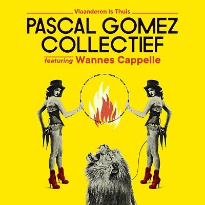 Pascal Gomez Collectief ft. Wannes Cappelle