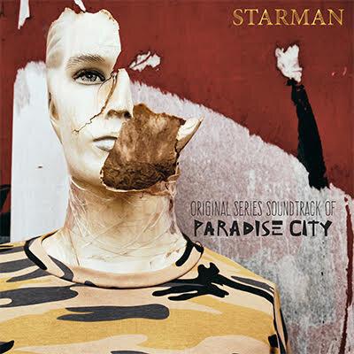 Starman - Money - Paradise City - Canvas TV