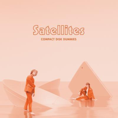 Compact Disk Dummies - Satellites