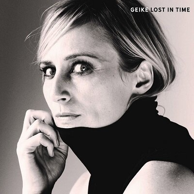 Geike - Lost In Time