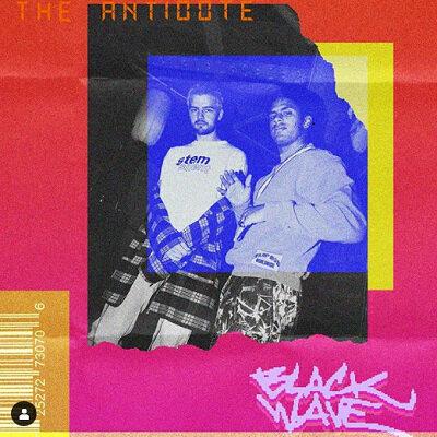 blackwave - The Antidote