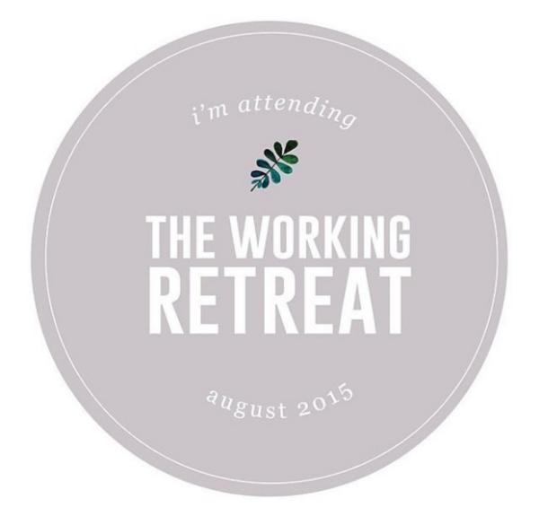 The Working Retreat