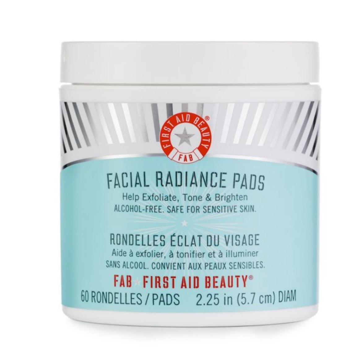 - I've been using these for about 2 weeks and they are great! Us mamas need a little radiance in our lives amiright? Treat yo self!Find them here.