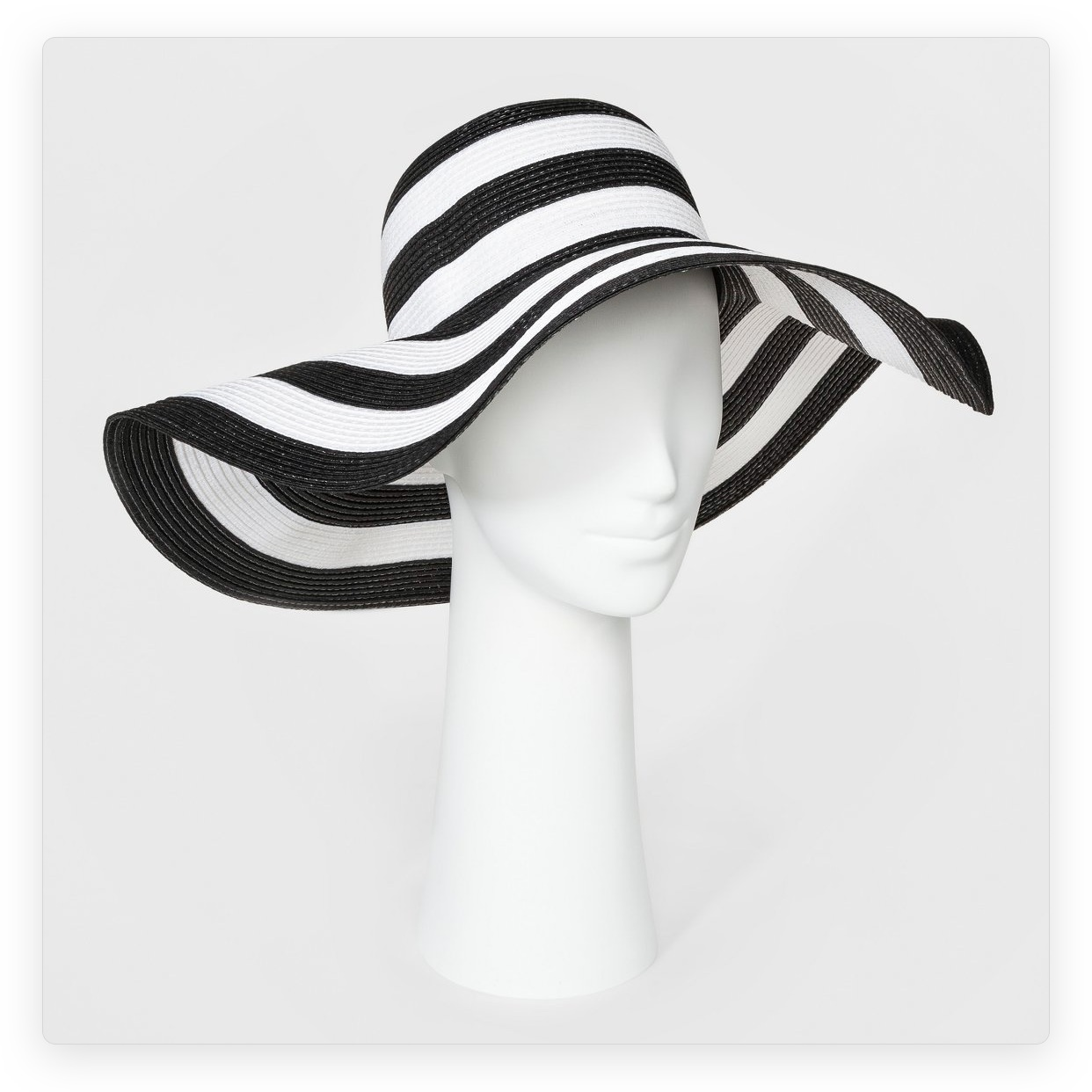 - Such a classic hat for Summer and only $18!Find it here.