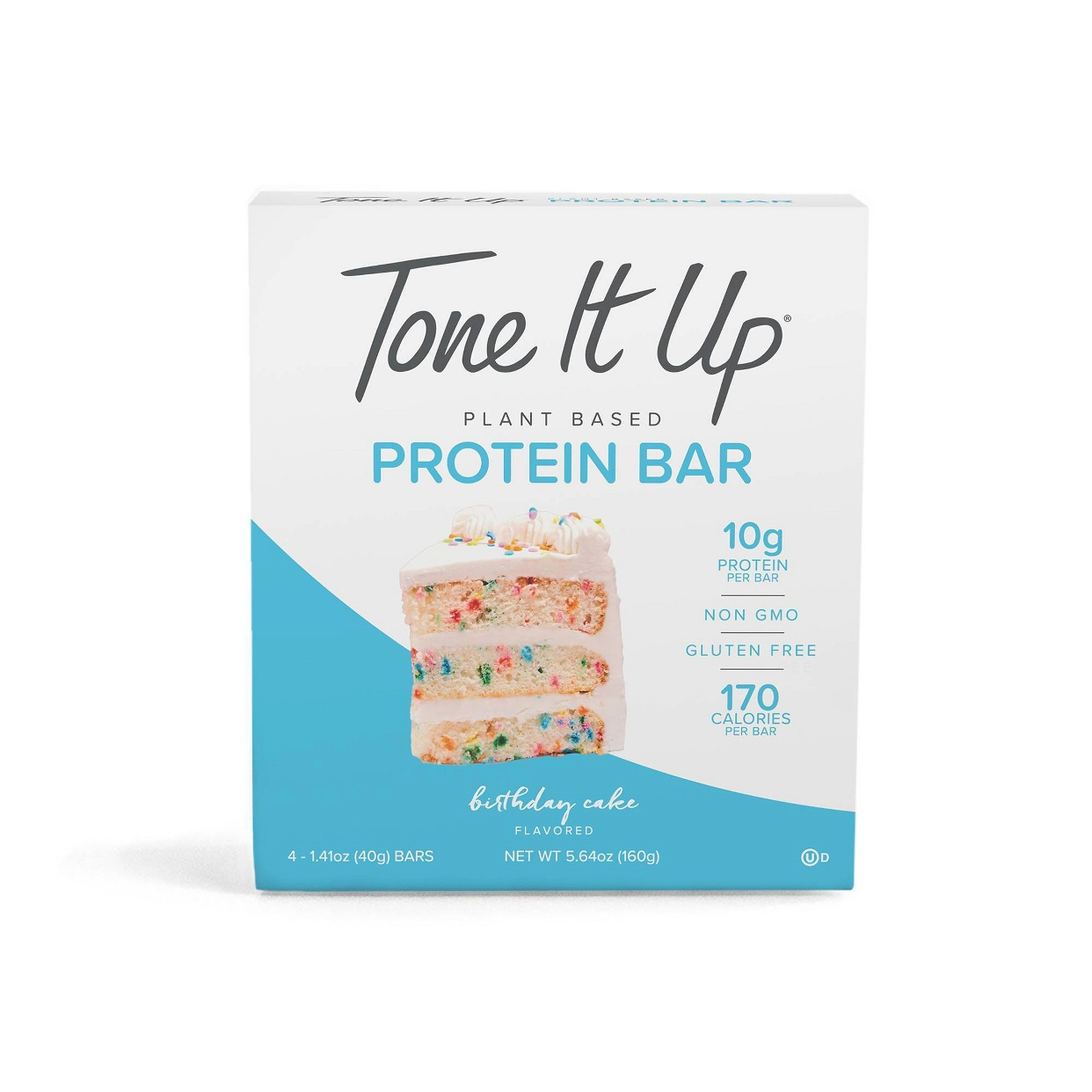- I picked these up on a whim this week (protein bars aren't usually my thing) and holy moly delicious!Find them here.