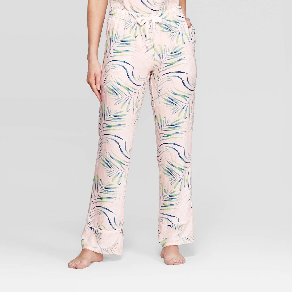 - Silky soft and like a mini vacation for your legs. What is it about new silky soft pj's that make you feel like a new woman?Find them here.