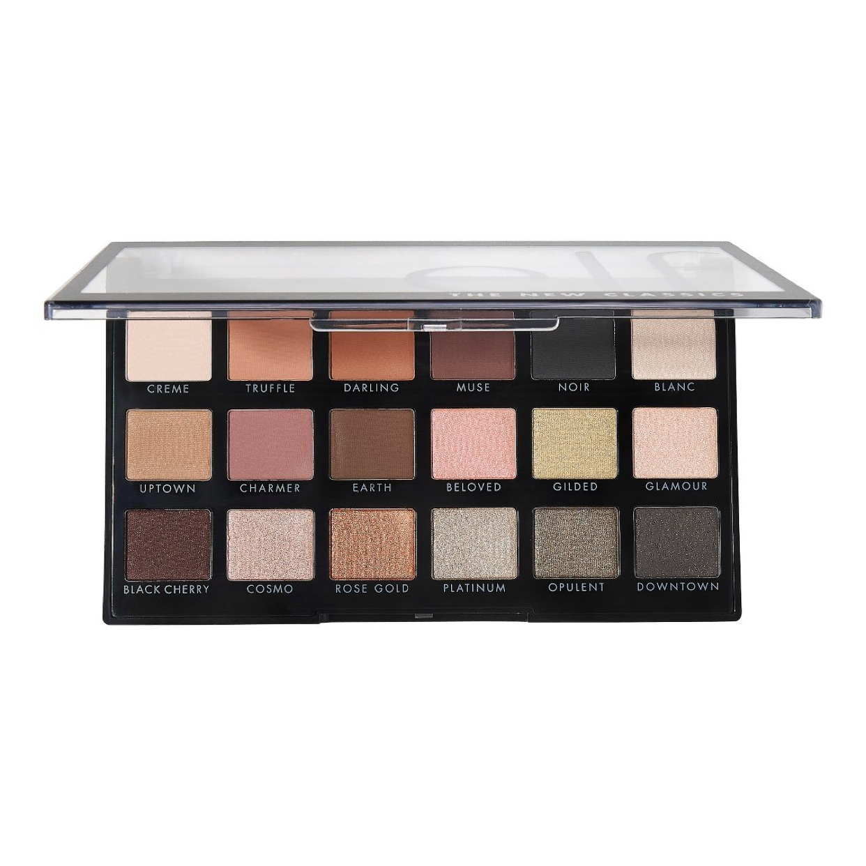- I can't say enough good things about this eye shadow palette. Love the colors and love the price!Find it here.