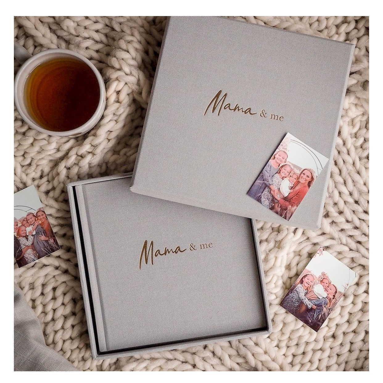 """- I""""ve followed Write To Me for a while now and I love their whole collection of bespoke books, albums, and journals. So sweet.Find them here."""