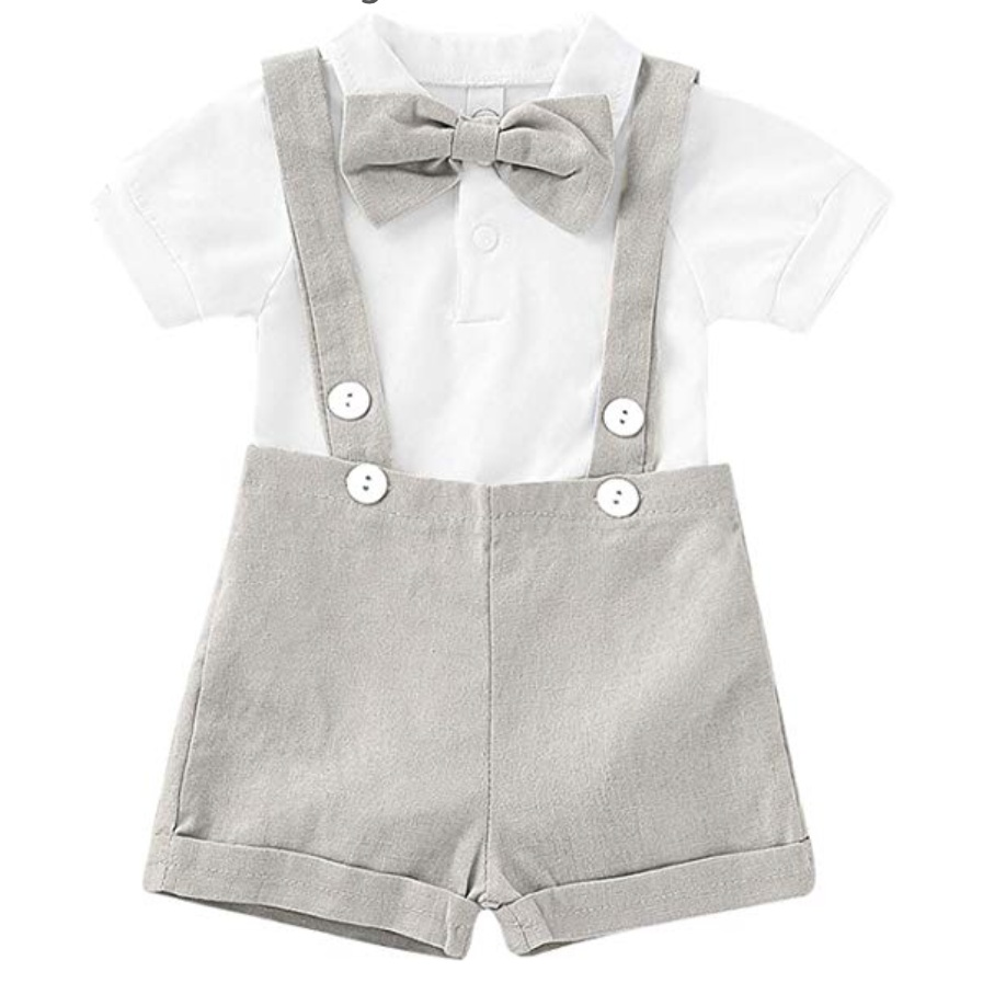 - GAH! Caleb is wearing this to the wedding we are attending tomorrow!Find it here.