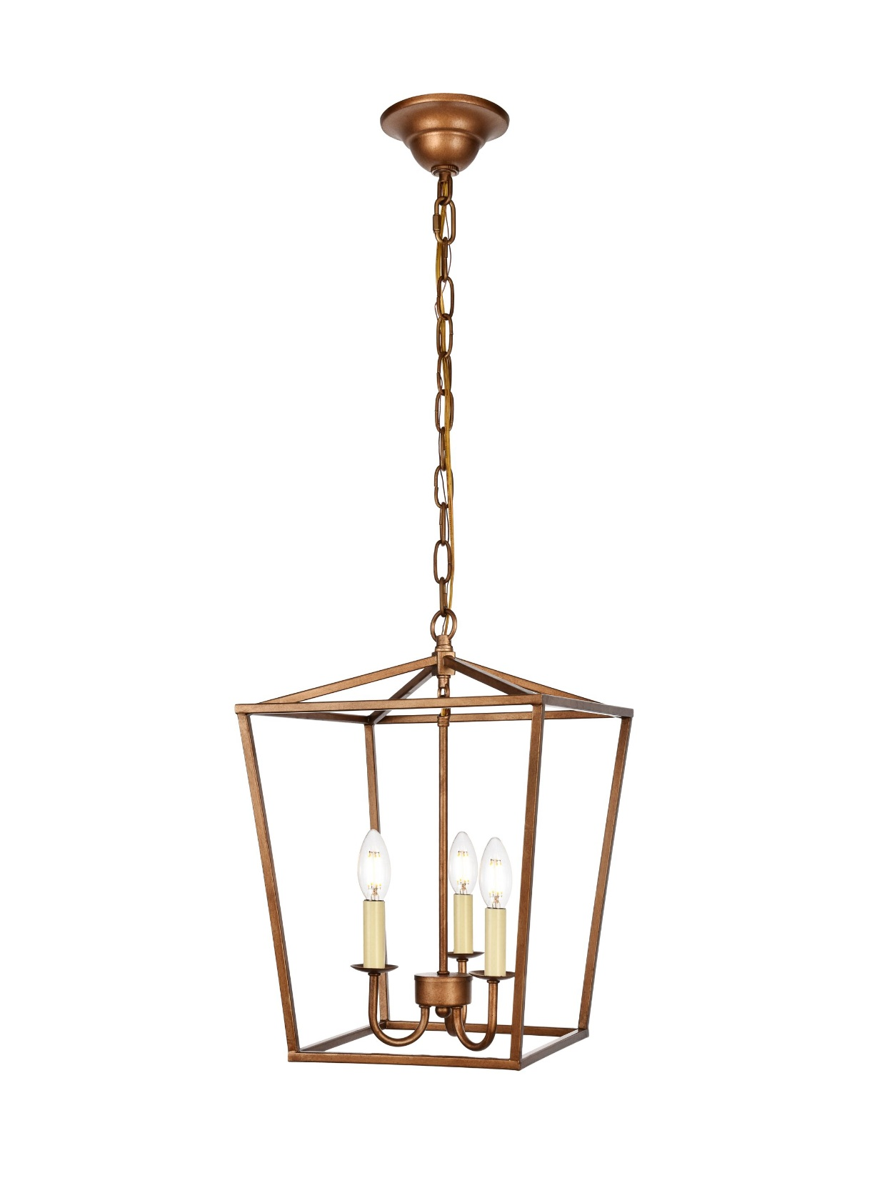 - Happy dance for finally switching out the over island pendant lights! These are perfect!Find it here.