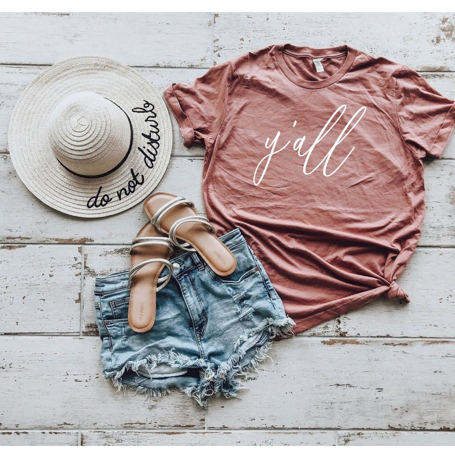 - LOVE this sweet little shop that just opened! Their shirts are the cutest, but they are SO soft! I have one and Caroline has one! Plus the clothes these shirts come in are a dream!Find it here.