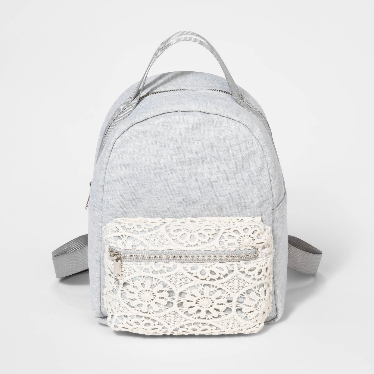 - Is it too soon for back to school shopping? This backpack is just the right size for Caroline for preschool in the fall!Find it here.
