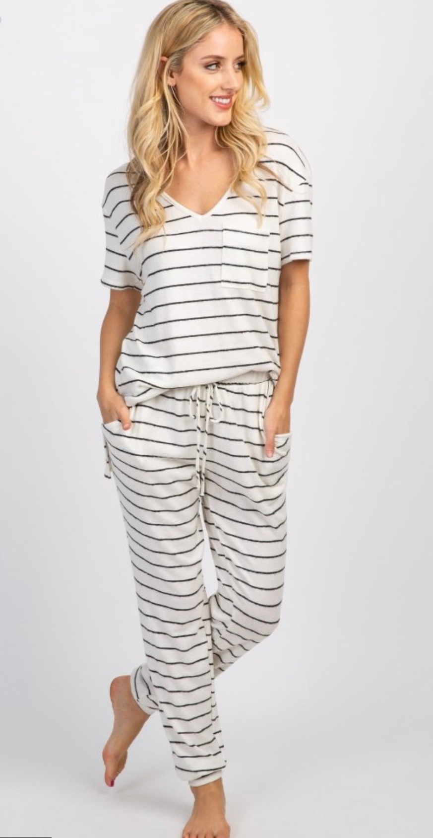 - Don't you just want to jump into these pj's and live in them??Find them here.