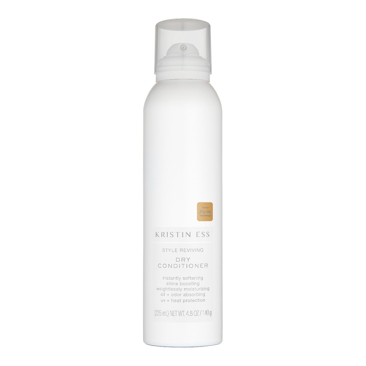 - Dry conditioner is great to get an extra day or 2 out of that perfect blowout. Unlike dry shampoo, it adds moisture to revive style. I wanted to try this since I've loved every product from Kristine Ess so far and this one is no exception!Find it here.
