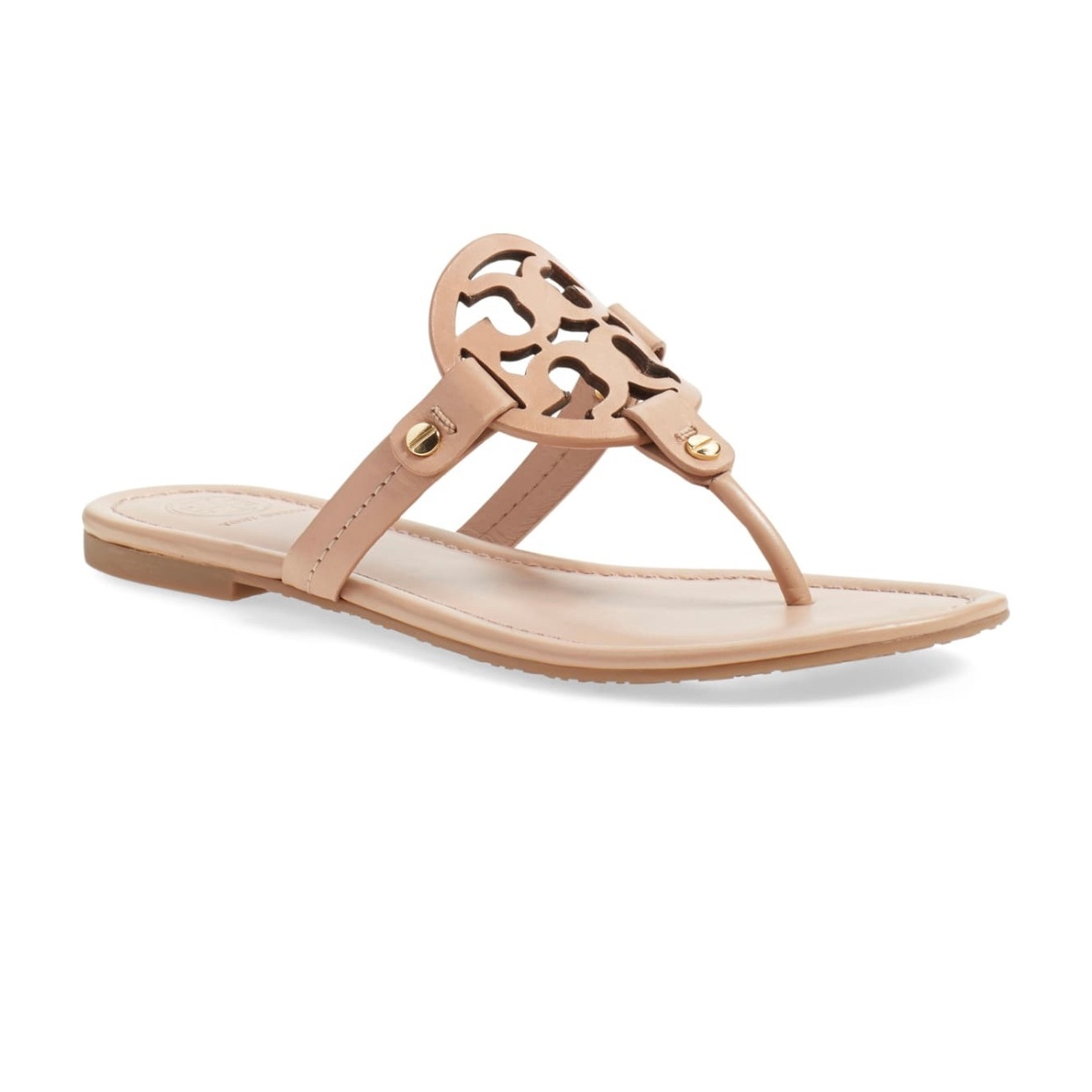 - The perfect neutral sandal and so so comfy. I'll be wearing these for the next 10 years. WITH EVERYTHING.Find them here.