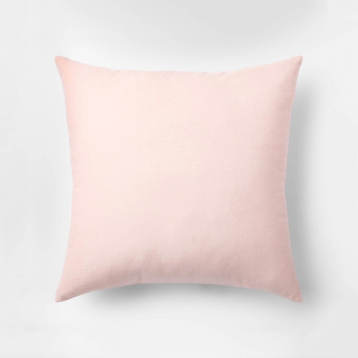 - The perfect blush throw pillow and for under $10!Find it here.