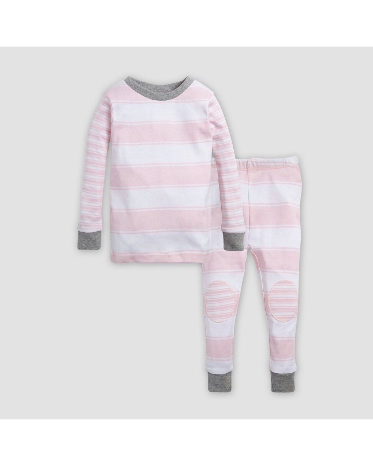 - These are currently on sale in Target stores for $11! Love me some Burts Bees PJ's!Find them here. (But buy in store!)