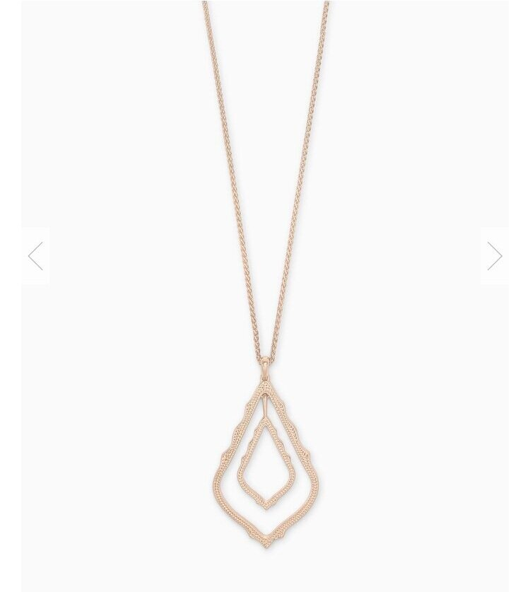 - Kendra Scott released her fall collection! Here's a pretty piece from it, but let's be honest….I'll take one of everything please.Find it here.