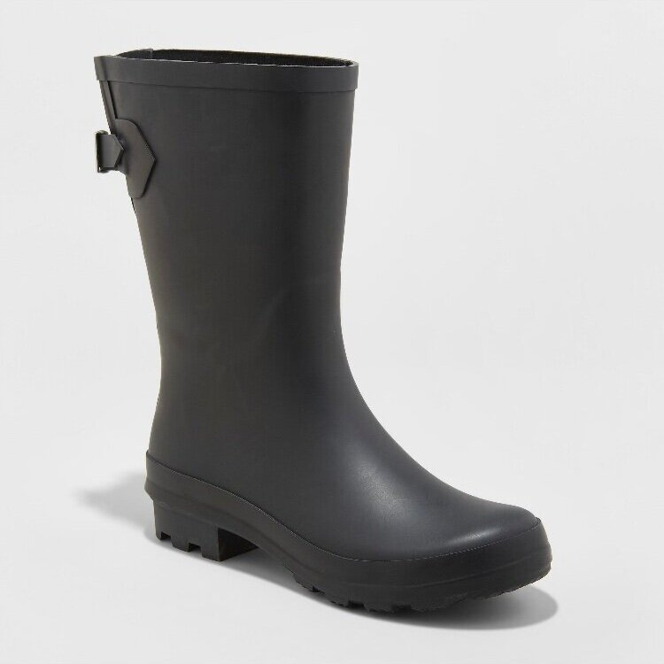 - A staple for any wardrobe! I have wider calves and these are perfect for me.Find them here.