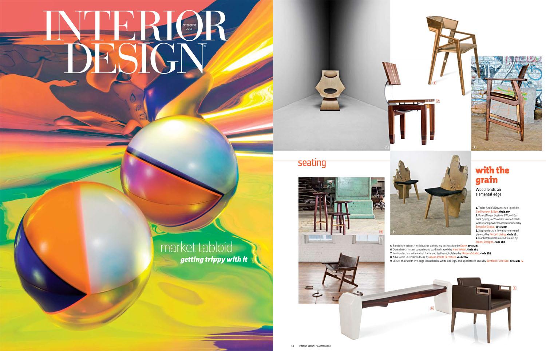 INTERIOR DESIGN   market tabloid   31 o ctober 2013