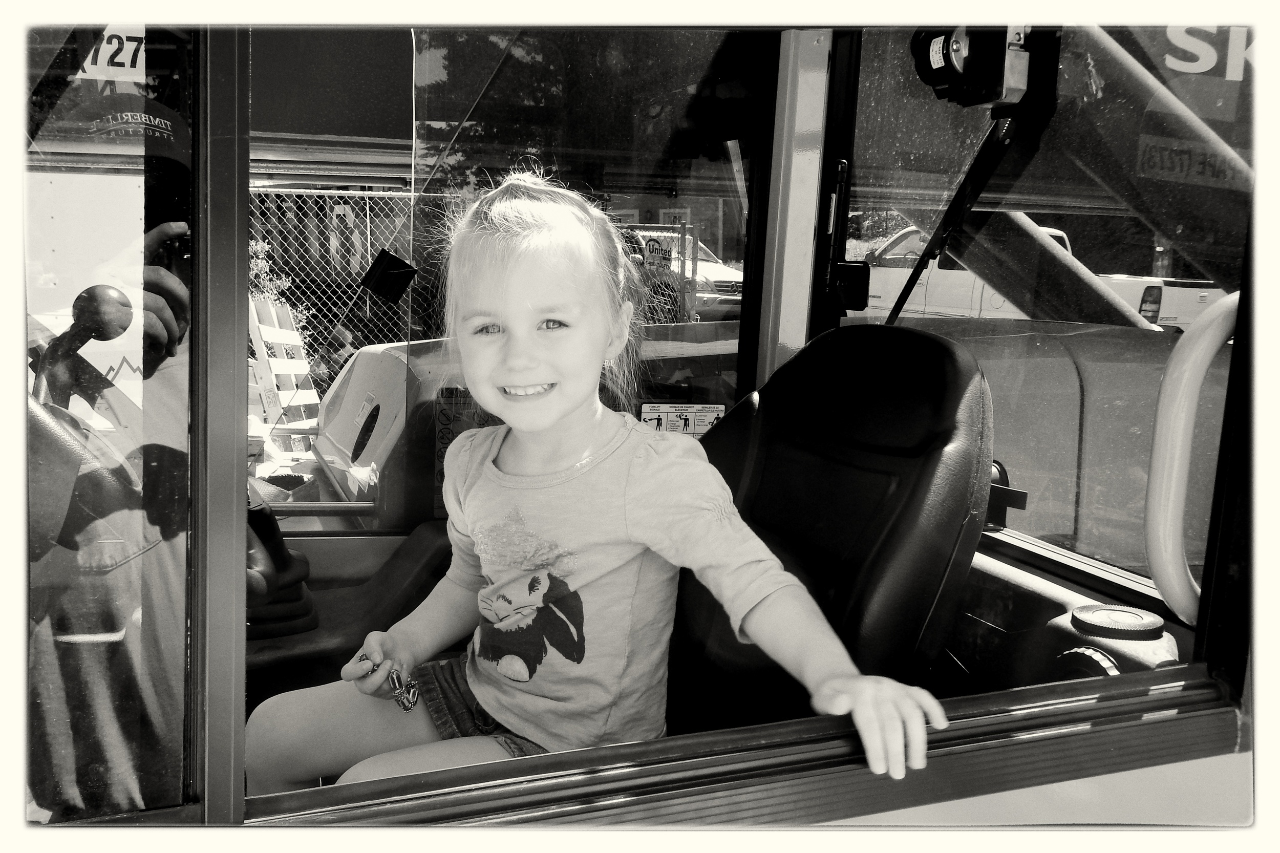 New Forklift Driver - Portland