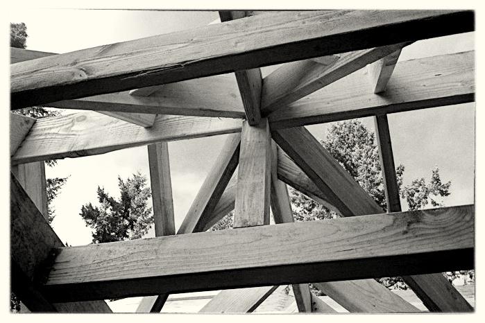 Hand Cut Roof - Lake Oswego