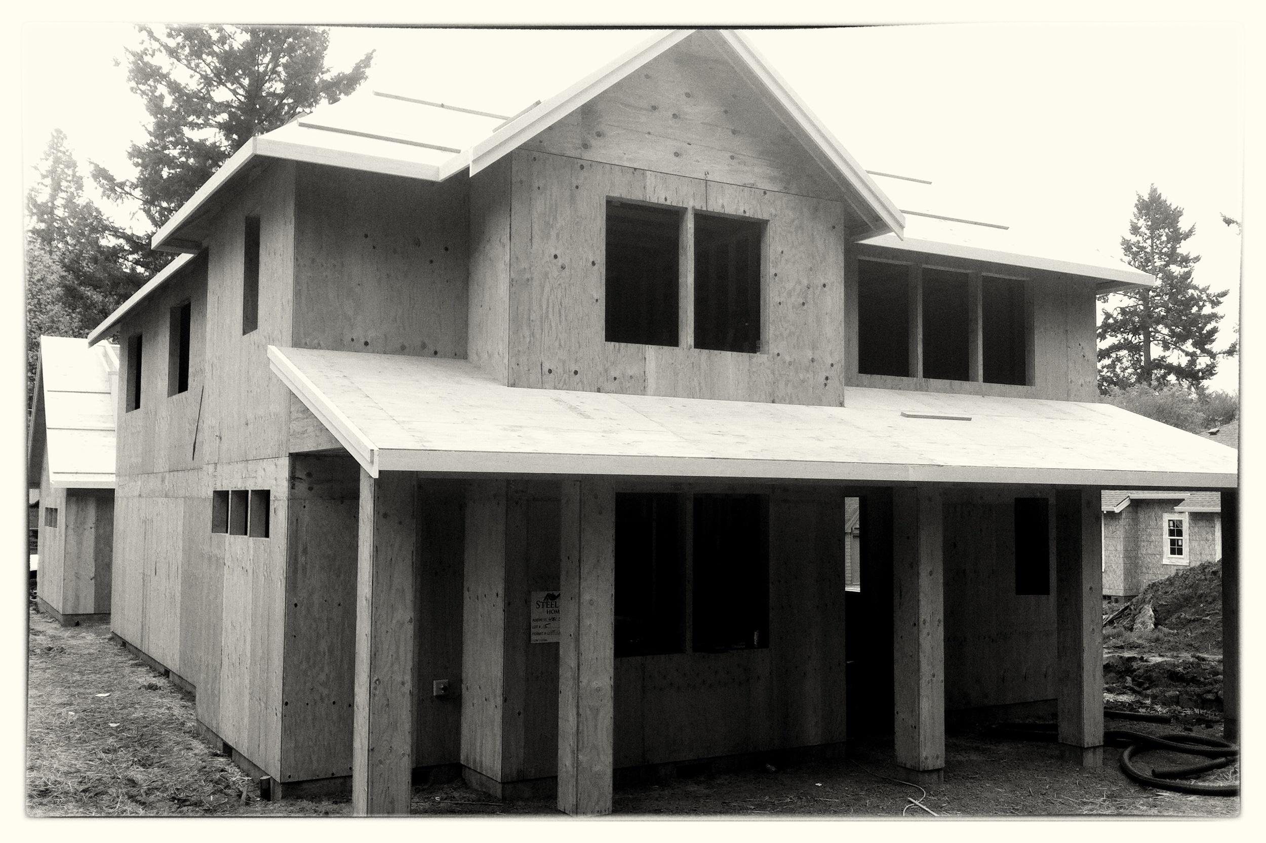 Spec Home - Lake Oswego
