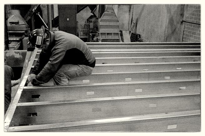 Steel Stud Framing - North Portland