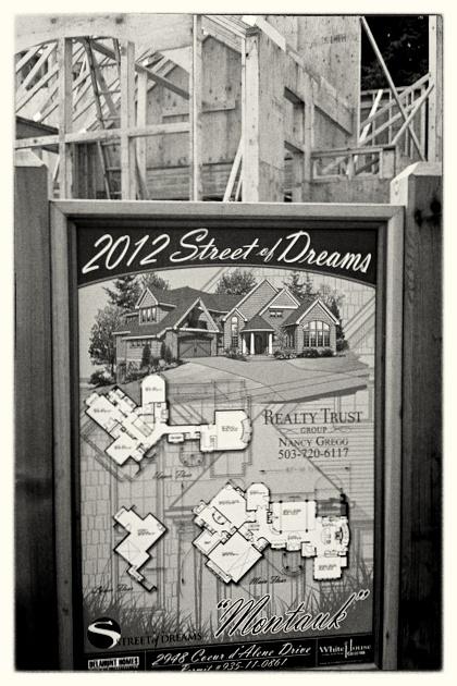 Street of Dreams - West Linn
