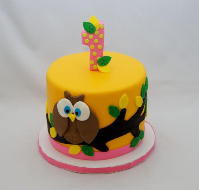 Happy 1st Birthday, 214i!