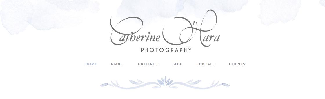 Catherine OHara Wedding Photography