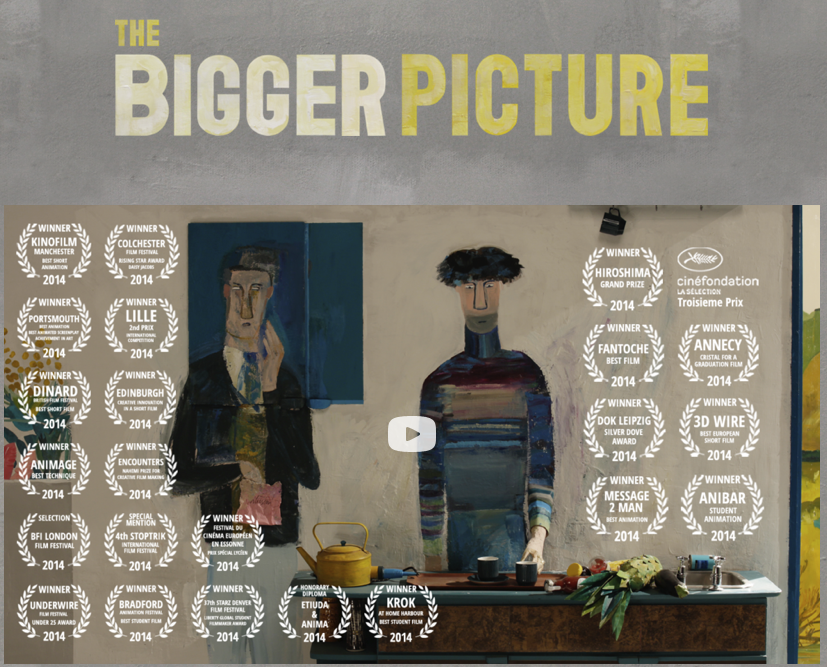 Image: the bigger picture
