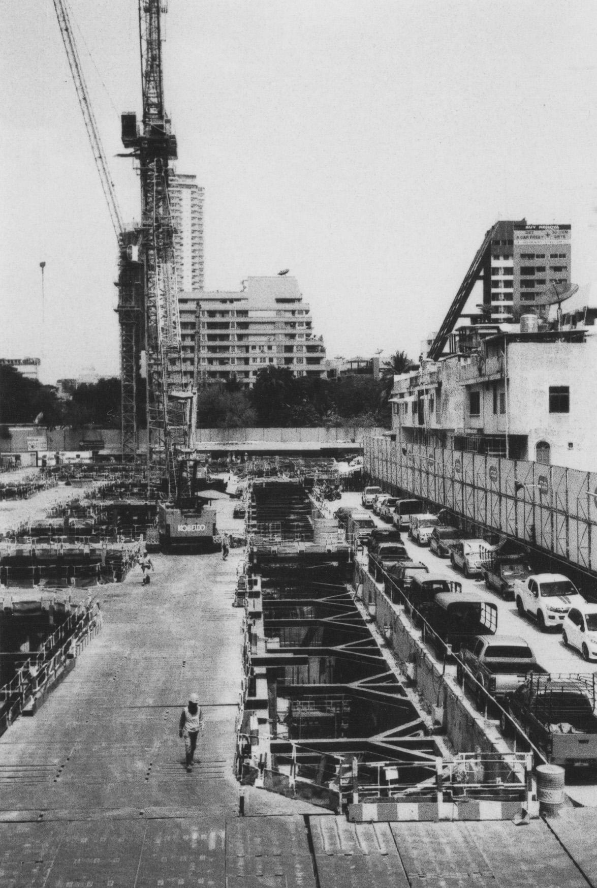 constructing Bangkok in progress, please wait.