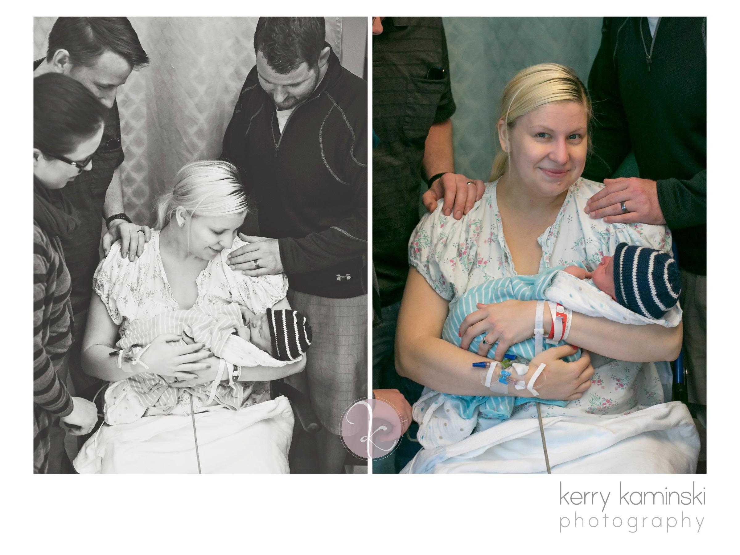 Birth photographer newborn photographer everett snohomish county.jpg