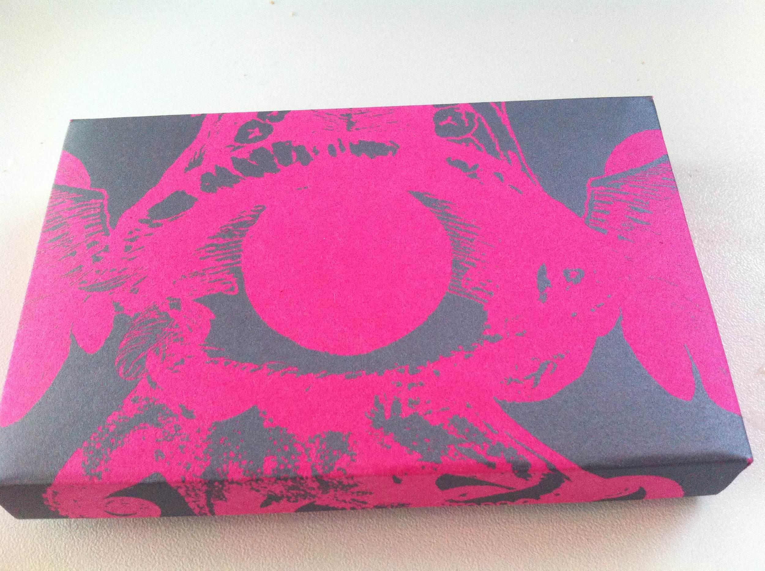 SKUMC01 Velkommen Til Forus Released 06.08.2013 - 50 copies