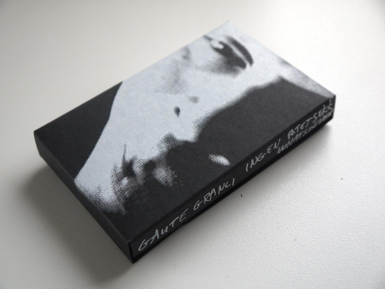 SKUMC02 Ingen Potetsekk Whatsoever Released 06.04.15 - 100 copies