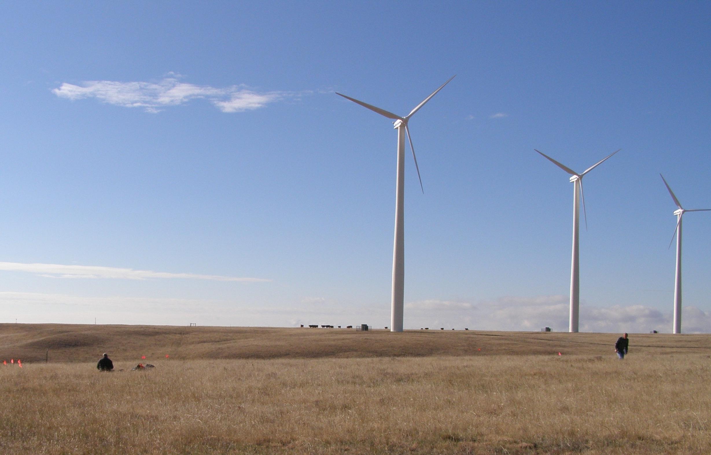 NEPA Documentation - Abandoned Mine Land Survey (2007)