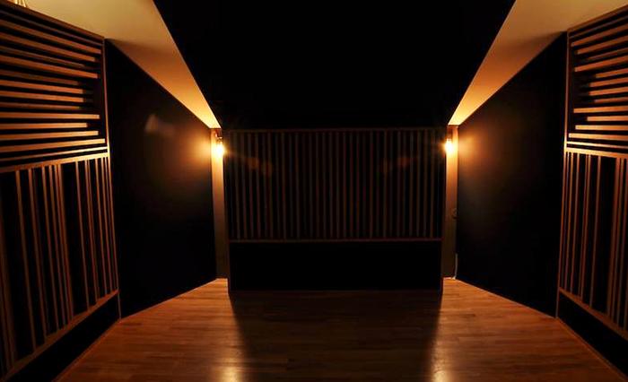 Studio B - Flat