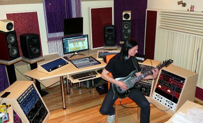 Studio Super Soul